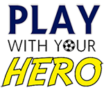 Play With Your Hero Logo